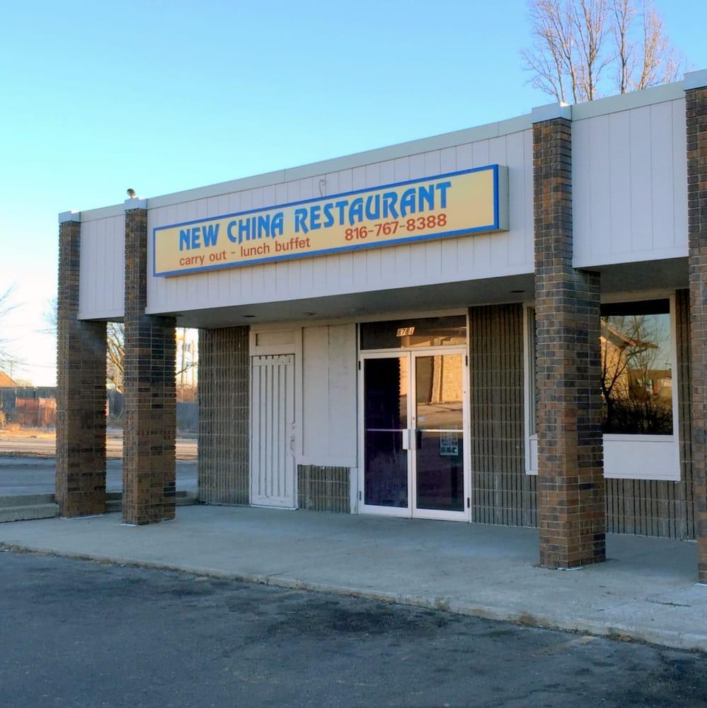 New China Raytown Mo Restaurant