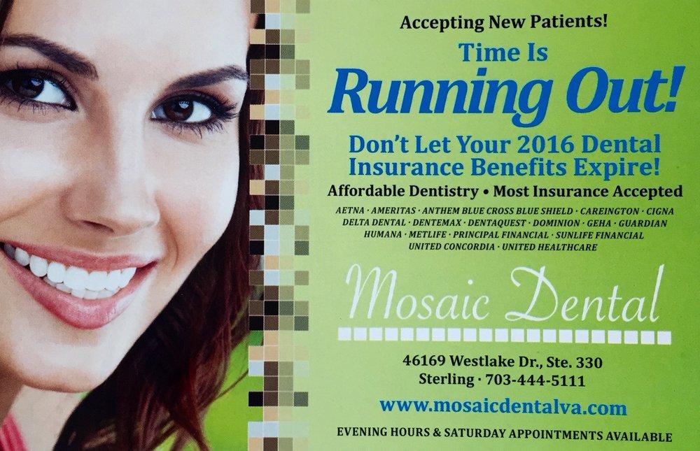 Mosaic Dental