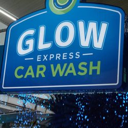Glow Express Car Wash
