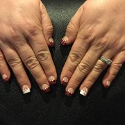 South hill nails spa 71 photos 84 reviews nail for M salon federal hill