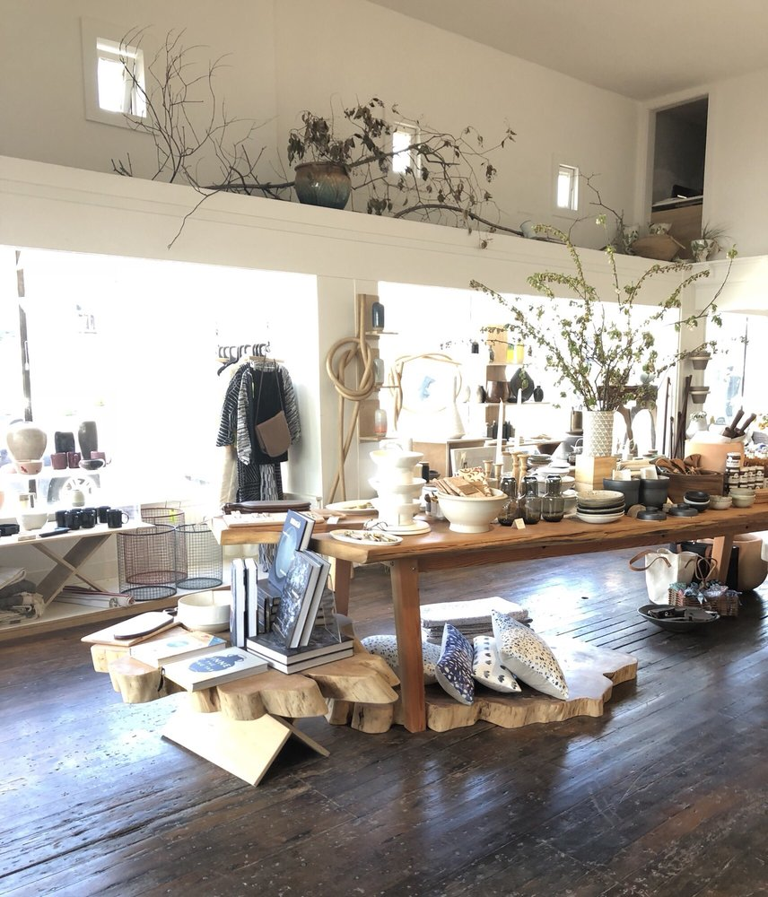 Yonder Shop & Studio: 701 11th Ave, San Francisco, CA