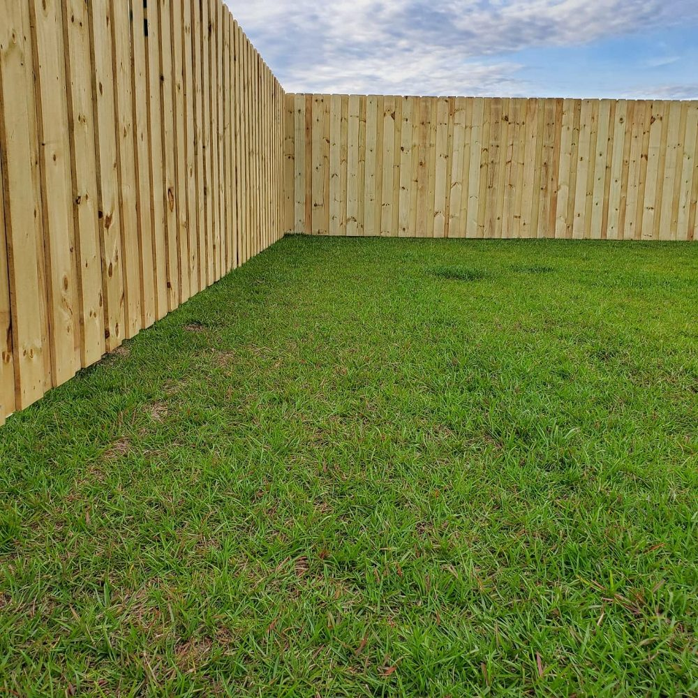 Bayside Landscaping and Construction: Gulfport, MS