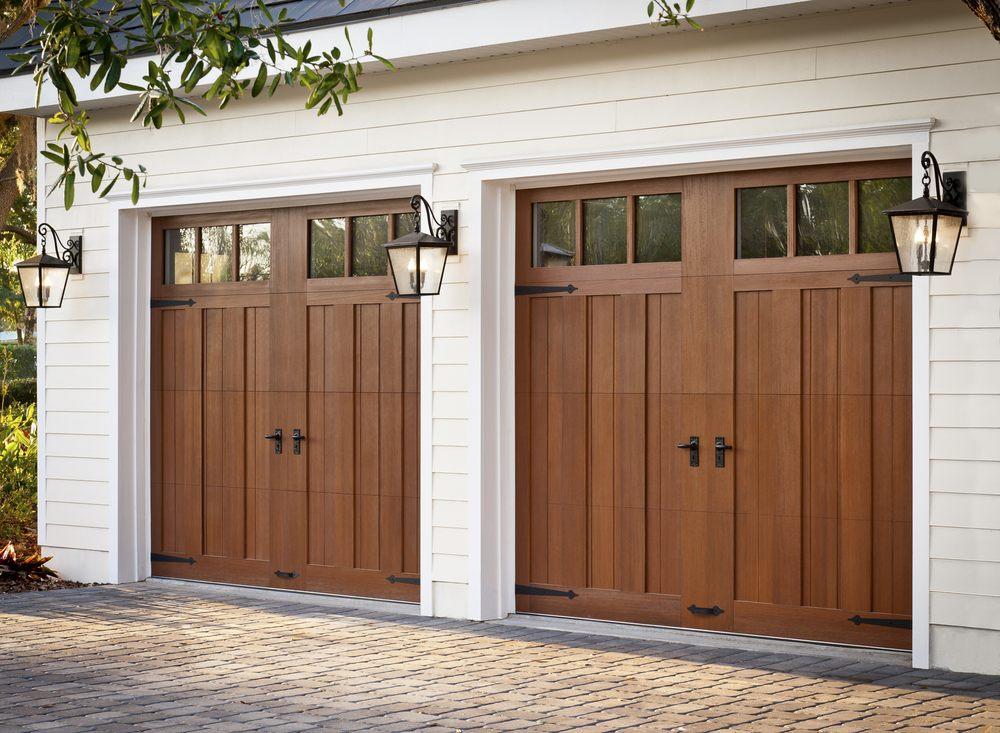 Precision Garage Door of Houston