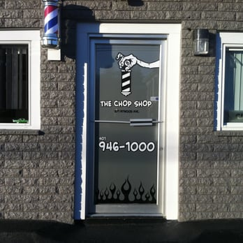 the chop shop fb - photo #17