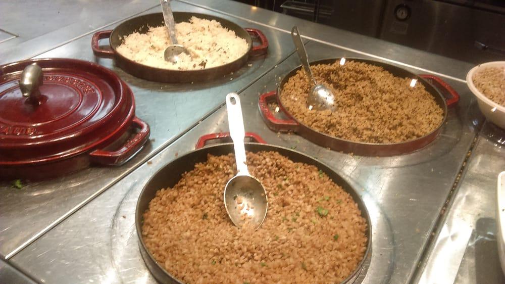 Roast Kitchen 79 Fotos E 144 Avalia Es Salada 120 University Pl Union Square Nova