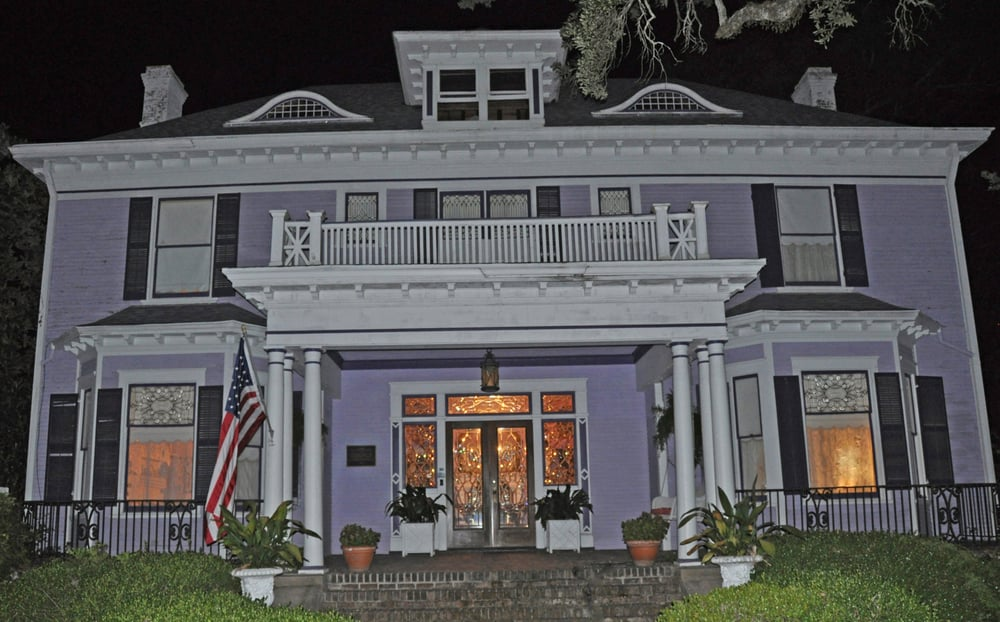 Wisteria Bed And Breakfast: 706 N 5th Ave, Laurel, MS