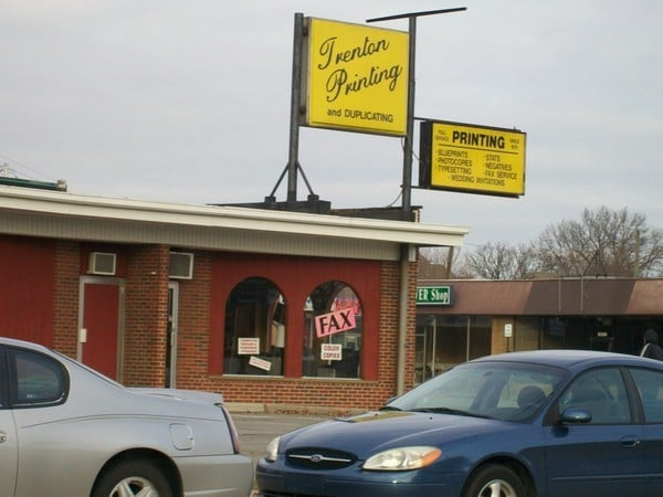Restaurants Near Me Trenton Mi