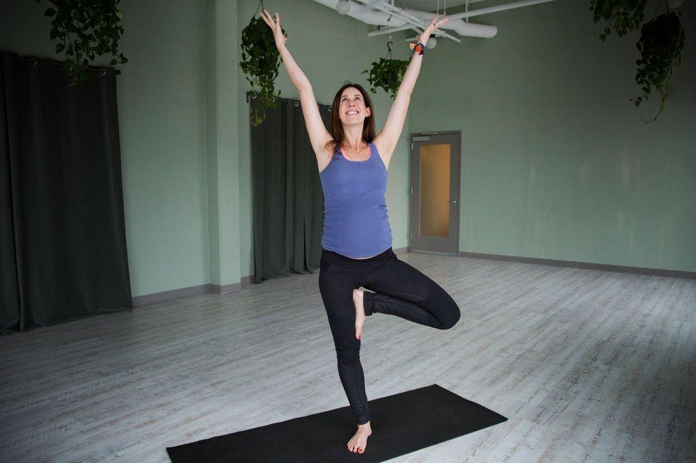 Social Spots from Yoga Heights - Takoma