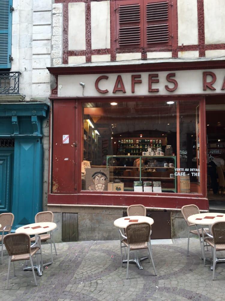 Numero Caf De Bayonne
