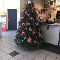 photo of usps new albany in united states - Are Post Offices Open Christmas Eve