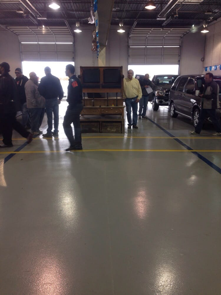Dealers Auto Auction of Okc