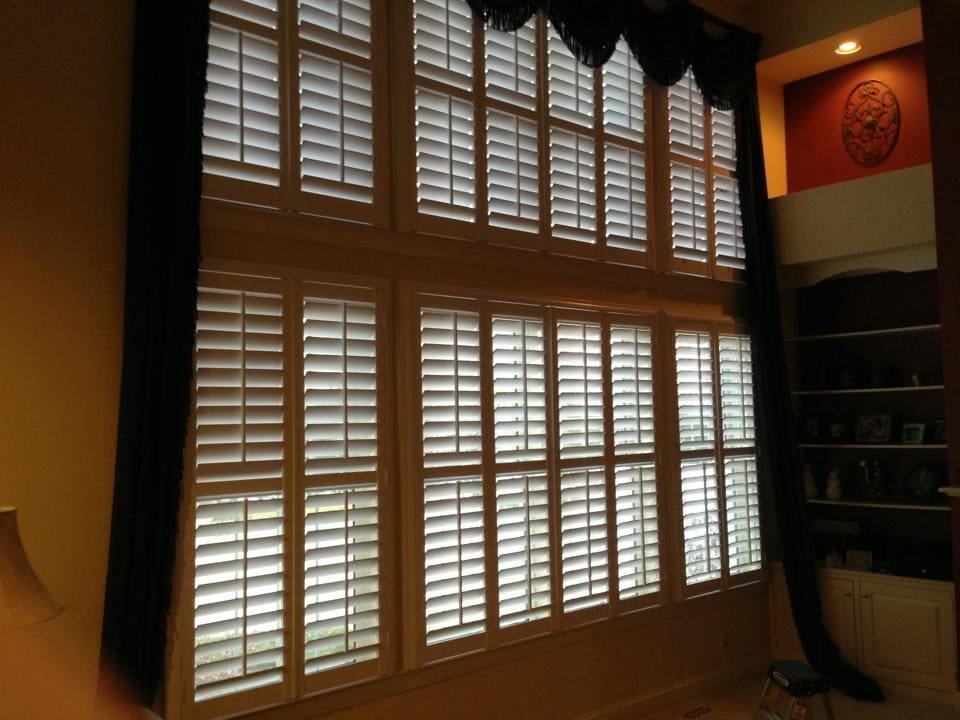 Photo Of Blinds Shade Shutter Factory Warrington Pa United States A