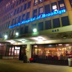 University Hospital of Brooklyn - CLOSED - 36 Reviews - Hospitals - 339 Hicks St, Cobble Hill ...