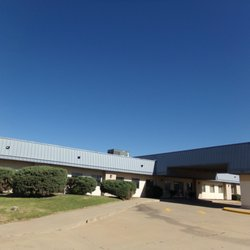 Photo Of Regency Hotel And Suites Altus Ok United States Front Carport