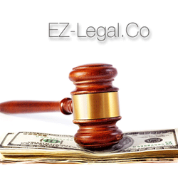 Ez Legal - CLOSED - Legal Services - 12610 Braddock Dr, Del Rey ...