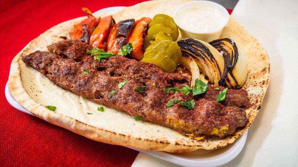 Al Hawi Grill
