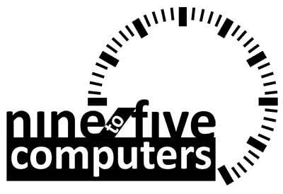 Nine to Five Computers: 5798 Cleveland Ave, Stevensville, MI
