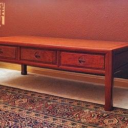 Photo Of Rosewood House Fine Furniture U0026 Asian Antiques   Concord, CA,  United States ...