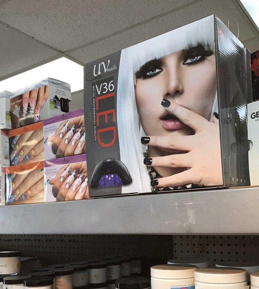 Opc Nail Supplies 12 Reviews Cosmetics Amp Beauty Supply 3030 N Josey Ln Carrollton Tx