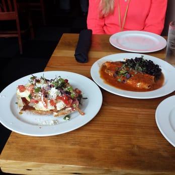 Vegan Restaurants Durham Nc
