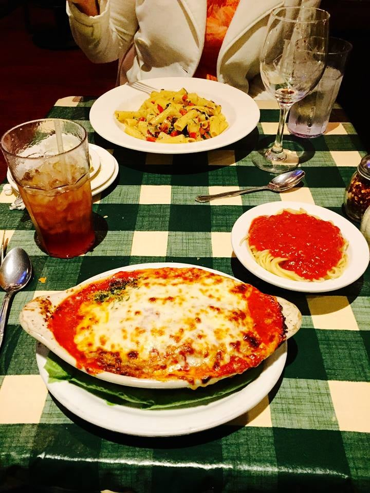 Peppino S Italian Restaurant: The Best Italian Food In Town~Peppino's Lake Forest
