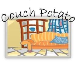 Photo Of Couch Potato   Home Accents And Furniture   San Luis Obispo, CA,