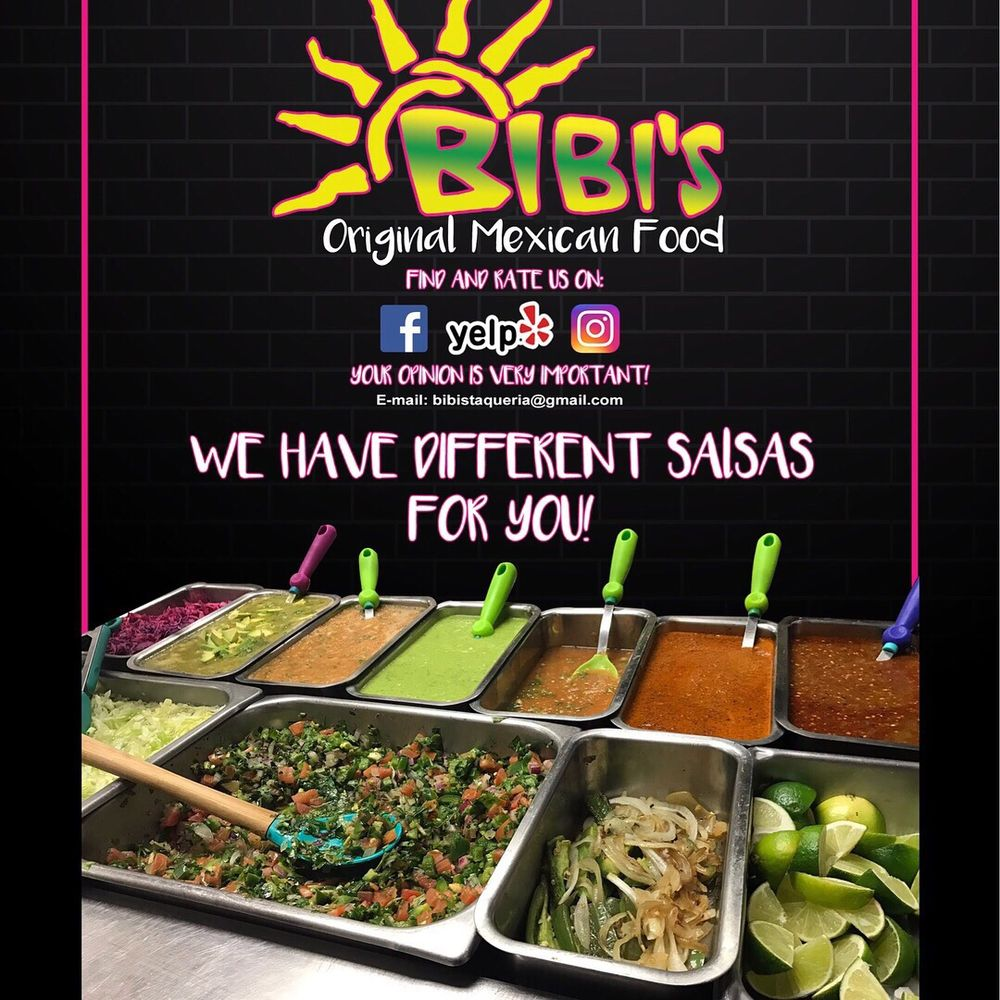 Bibi's Restaurant - 80 Photos & 37 Reviews - Mexican - 209