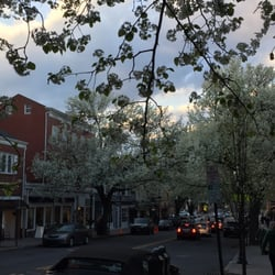 Photo Of Palmer Square Princeton Nj United States Walking The Streets