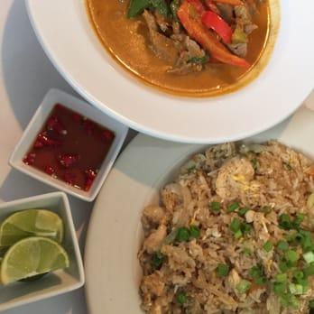 Thai Food In Kingwood Tx