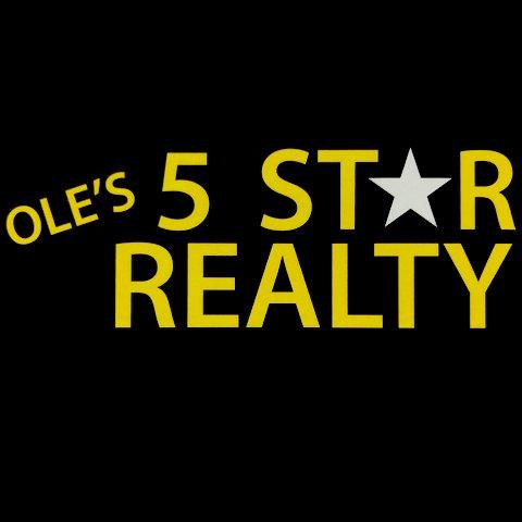 Ole's 5 Star Realty: 411 A Ave, Vinton, IA