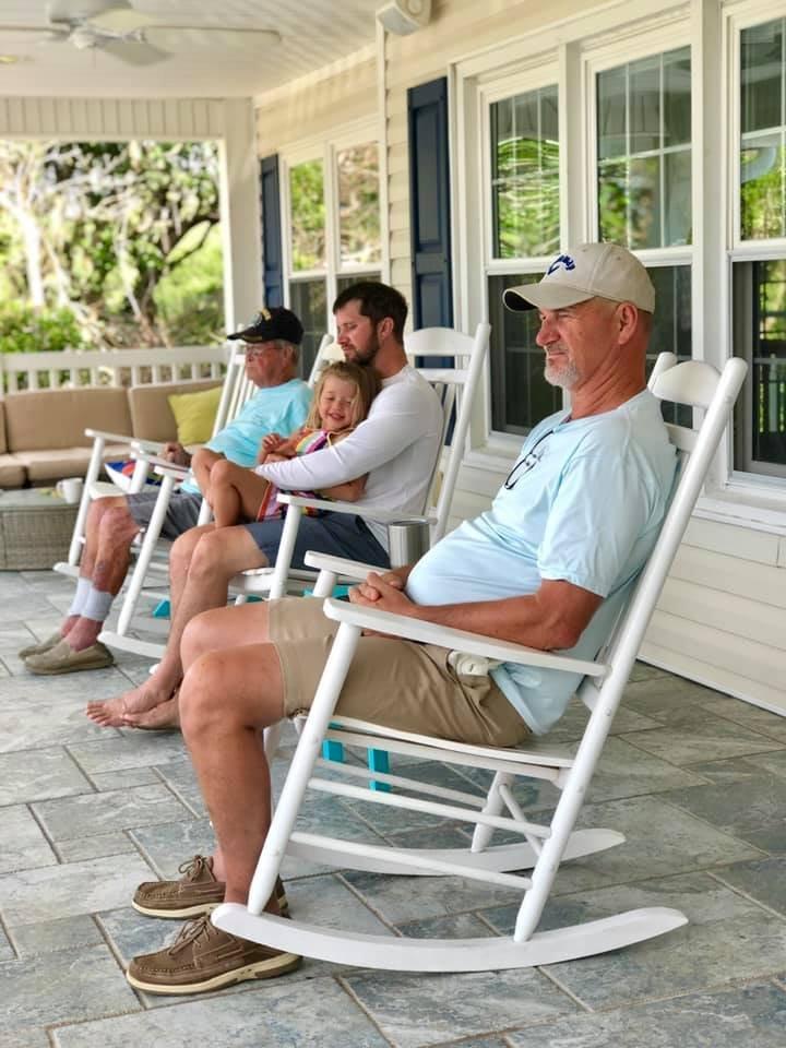 Bluewater Real Estate: 200 Mangrove Dr, Emerald Isle, NC