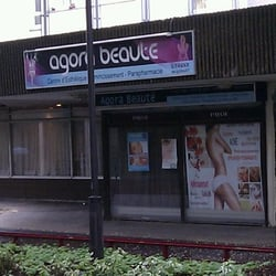 agora beaute paris 14
