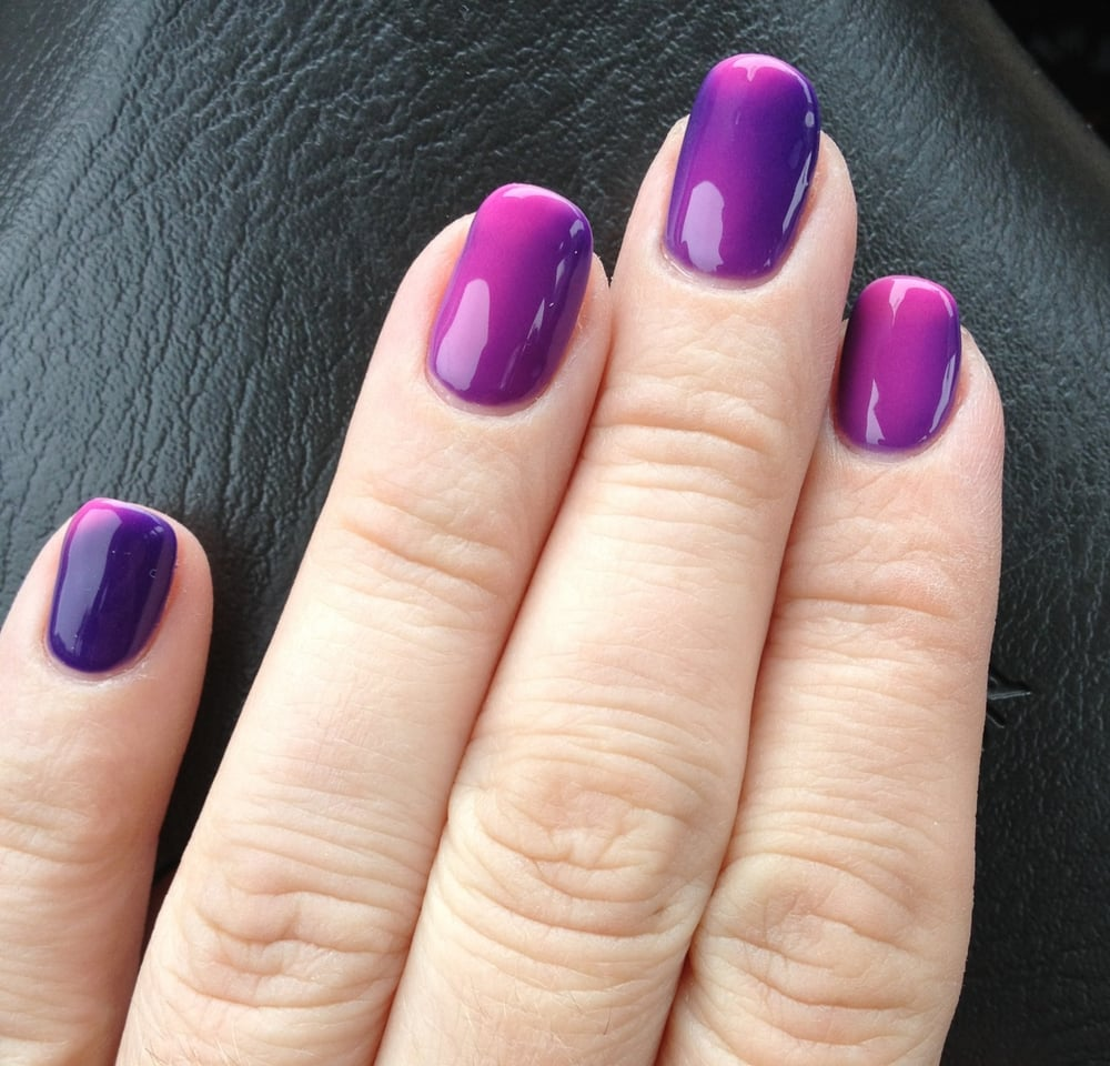 Nails Perfect Home: Ten Perfect Nails