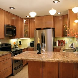 Photo Of Urban Kitchen Refacing Toronto On Canada Complete