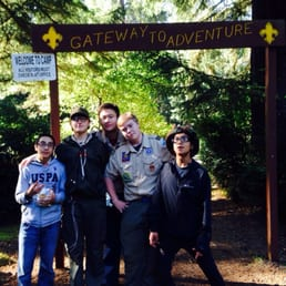 camp baker boy scouts of america 18 photos summer camps 5262 boy scout rd florence or