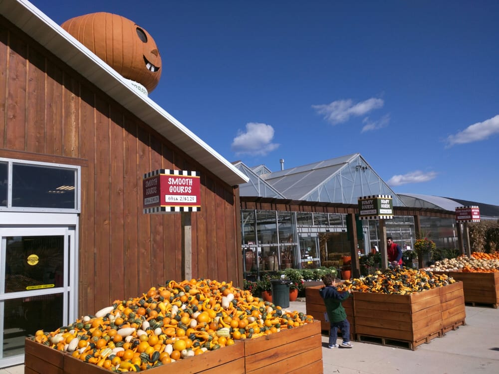 Goebbert S Farm Garden Center 322 207 40 W Higgins Rd South Barrington Il