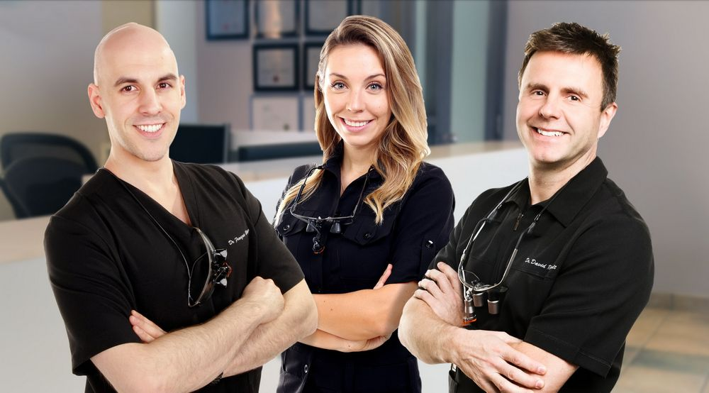 Clinique Dentaire Drs Dents: 3425 Rue Masson, Montreal, QC