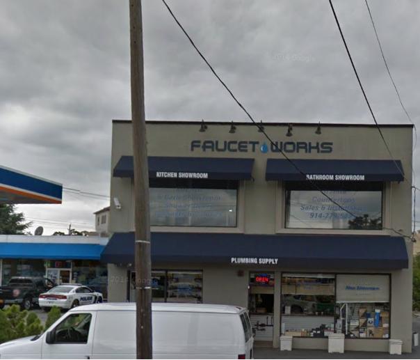 Faucet Works - Kitchen & Bath - 395 White Plains Rd, Eastchester, NY ...