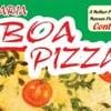 pizzaria boa pizza