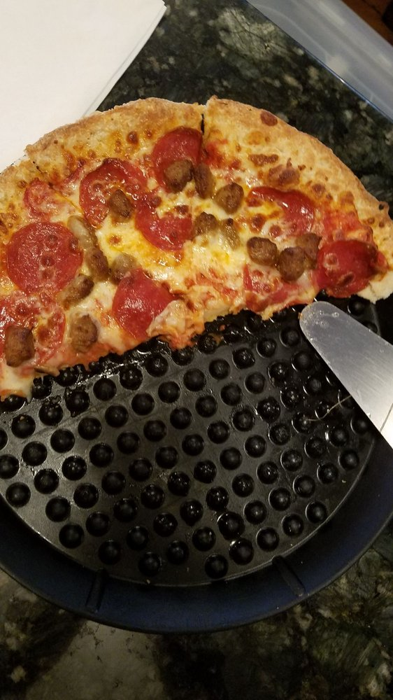 Your Pizza Shop: 1200 8th Ave SW, Largo, FL