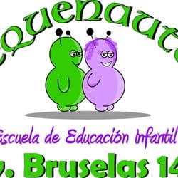 Pequenautas cuidado infantil av bruselas esq c for El coto del casar