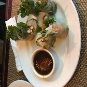 Bon Pad Thai Shrimp Photo Of Dena Kitchen   Chicago, IL, United States