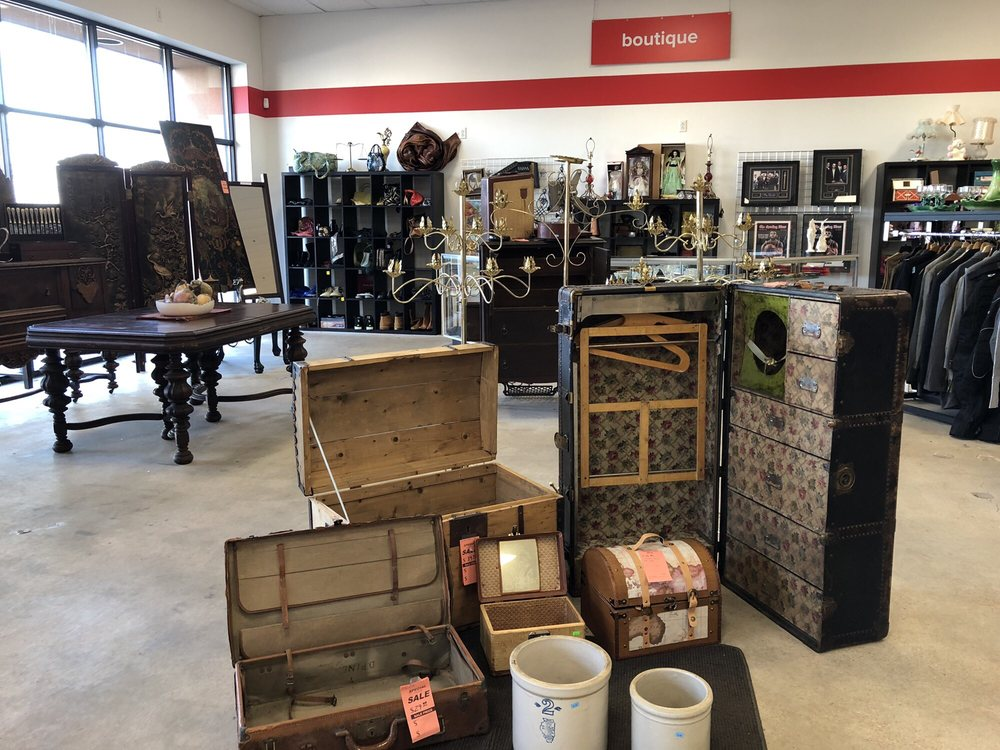 The Salvation Army Family Store & Donation Center: 14 Harvester Square, St. Peters, MO