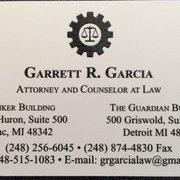 Starla zehr 11 photos divorce family law 4345 meigs ave garcia law plc solutioingenieria Images