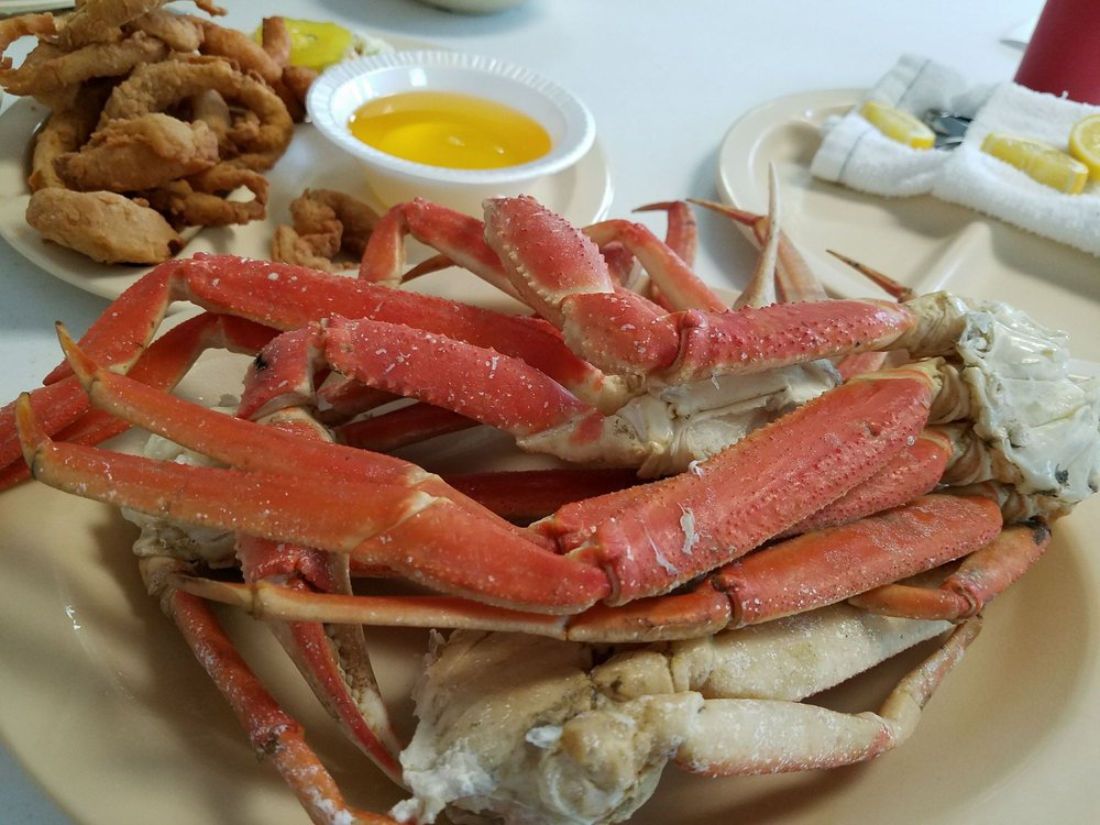 Charlotte Seafood Restaurant Gift Cards - North Carolina