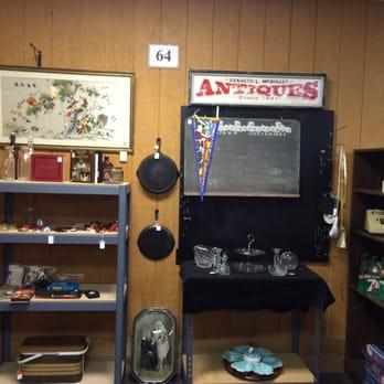 Photo Of Jeffreyu0027s Antique Gallery   Findlay, OH, United States. Stuff!