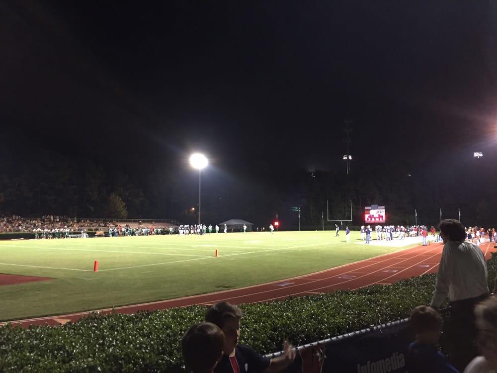 Waldrup Stadium