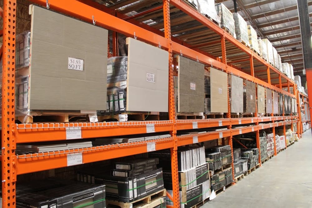 Hd Supply Home Improvement Solutions Long Beach Ca