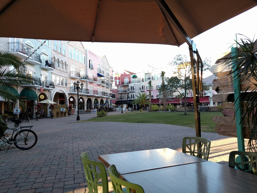 European Village Restaurants Palm Coast Fl