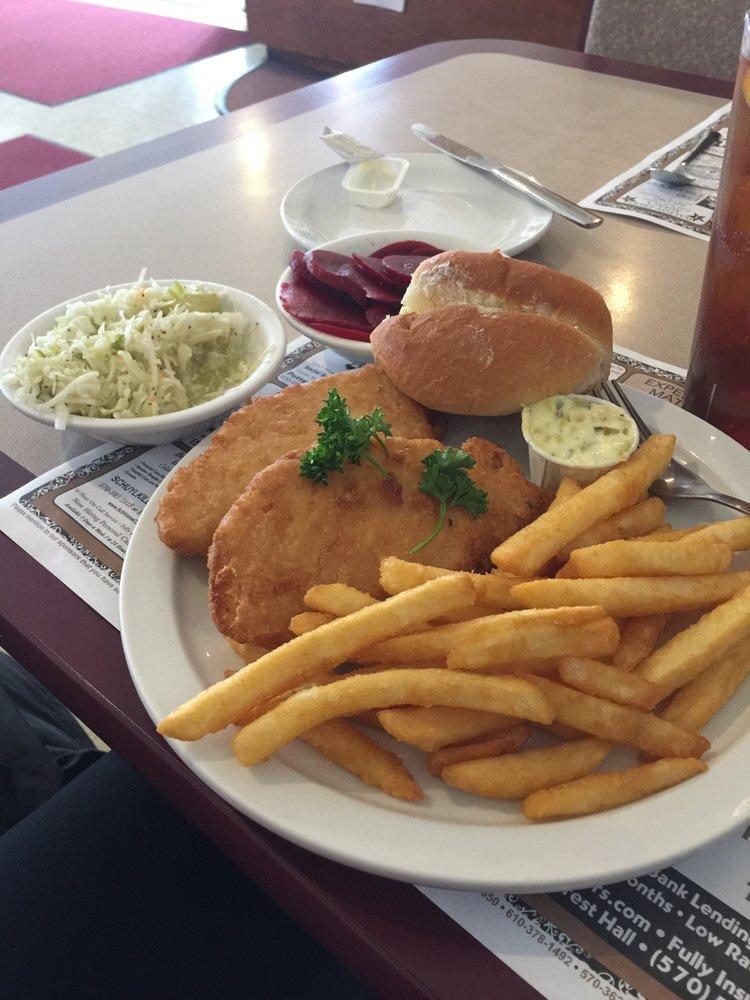 Gramma's Restaurant: 2082 W Market St, Pottsville, PA